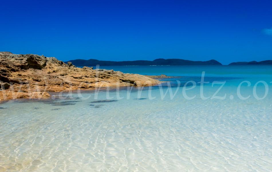 Whiteheaven Beach 1531
