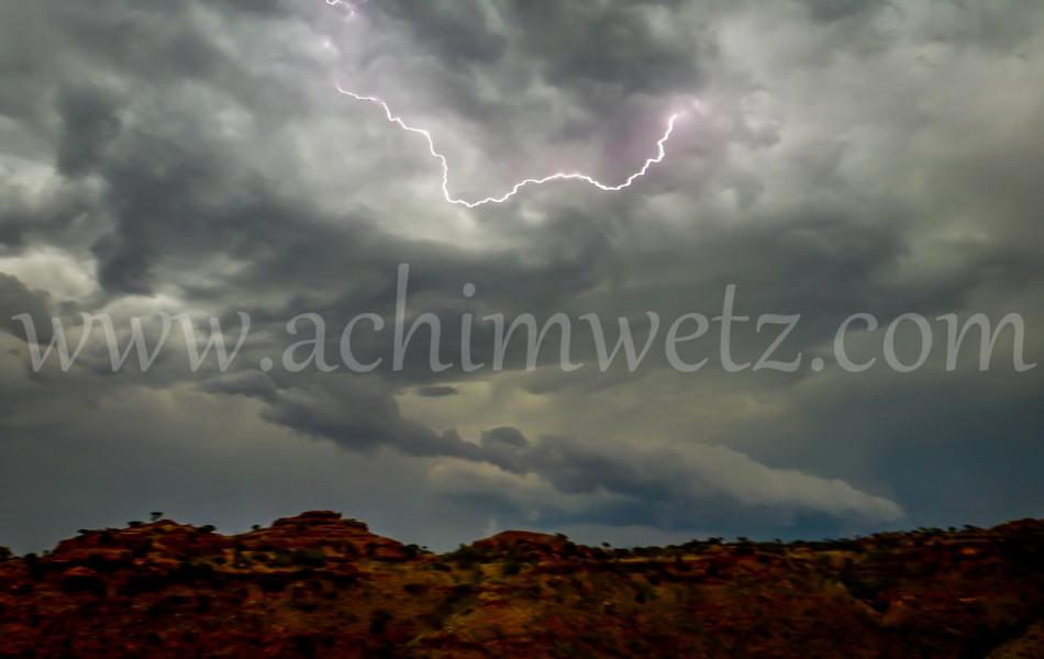 The Lightning 1100345