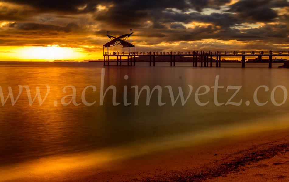 Townsville Sunrise 0043