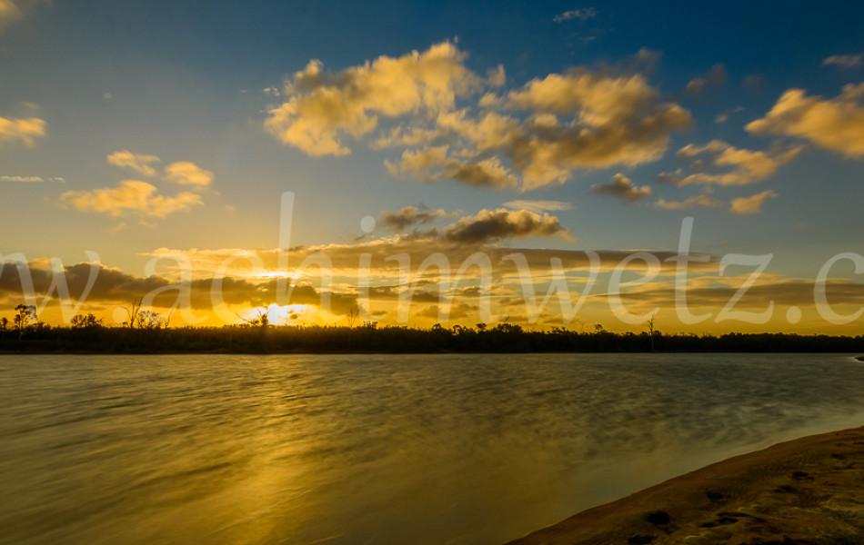 The Sunset 0780