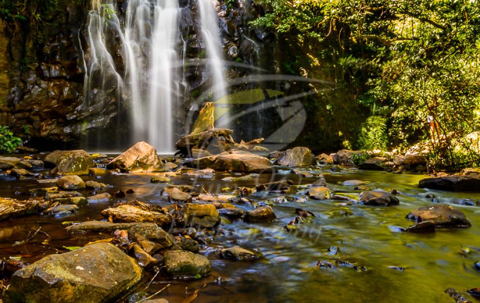 Ellinjaa Waterfall 0883
