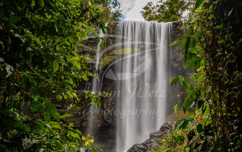 Zillie Waterfall 1260