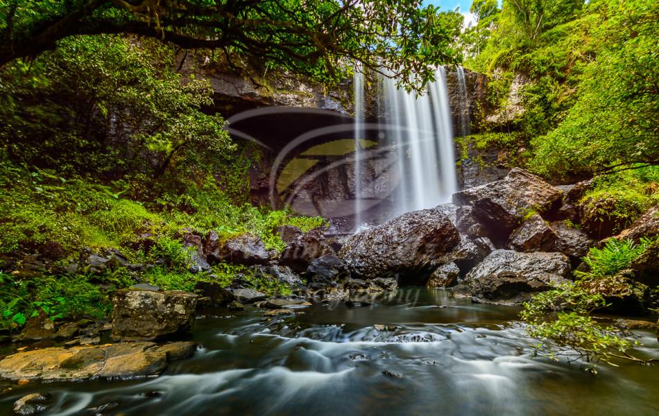 Zillie Waterfall 1275
