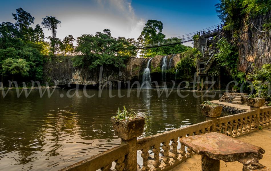 The Waterfall 4105