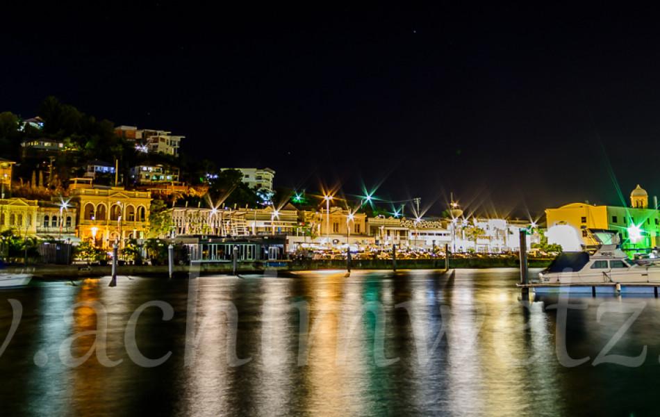 Townsville at Night 8447