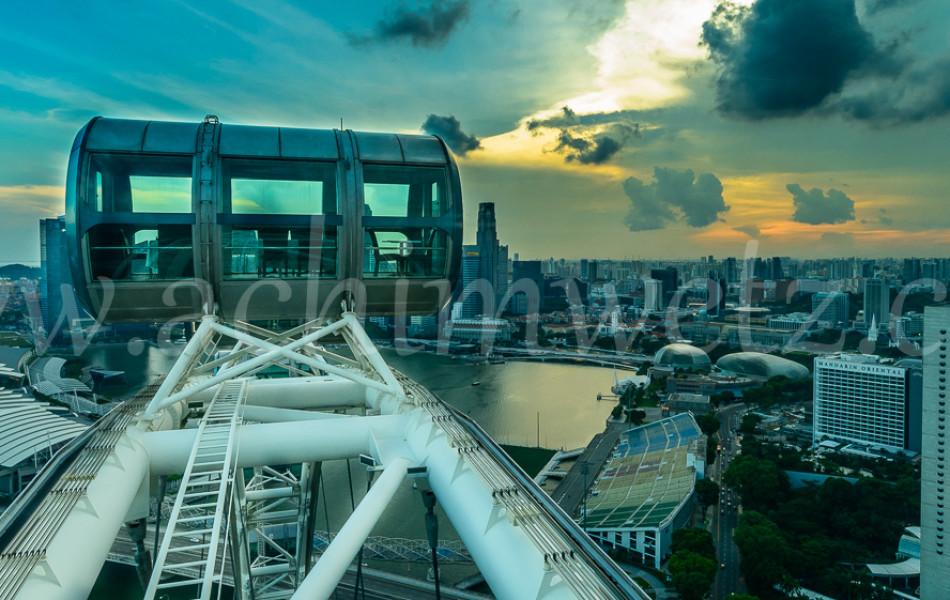 Singapore Flyer 0307