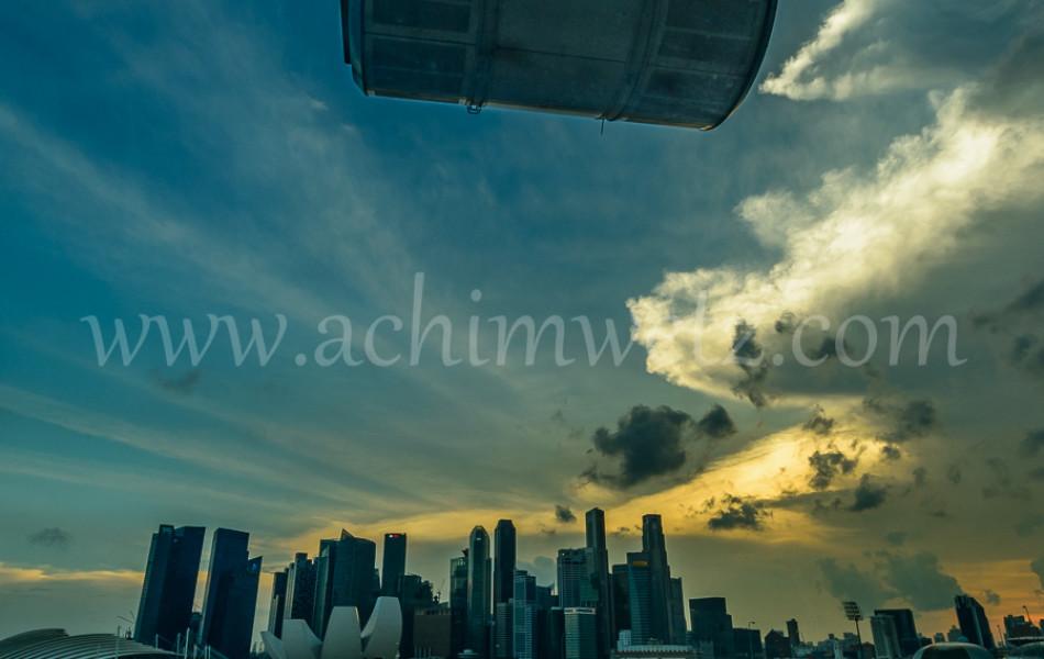 Singapore Flyer 0329