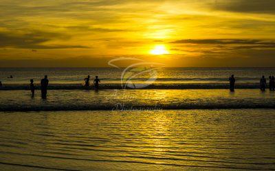 Kuta Beach 5607