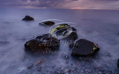 Ocean Sunrise 6696