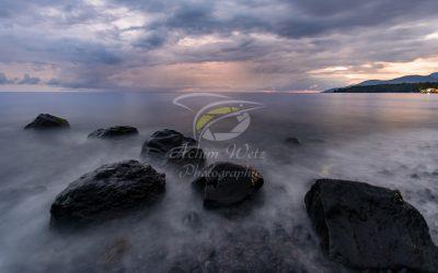 Ocean Sunrise 6699