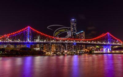 Brisbane 8575