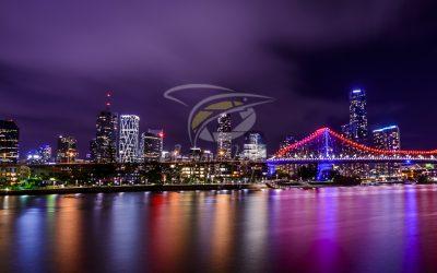 Brisbane 8579