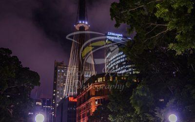 Sydney 9509