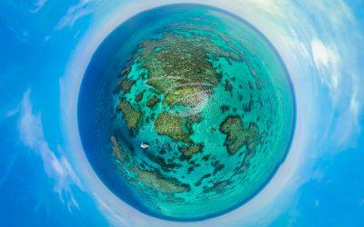 Reef Sphere