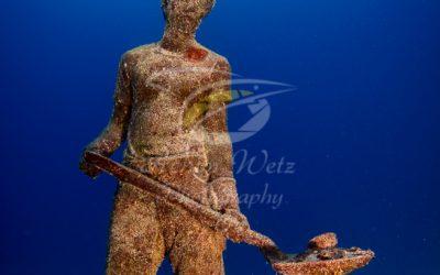 Moua Gardener with Shovel 2711